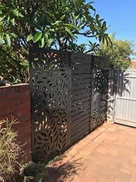 Need Screening Ideas To Cover Side Fence Bunnings Workshop Community