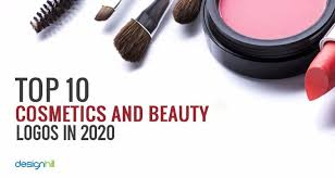 top 10 cosmetics and beauty logos in 2020