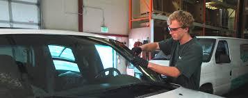 auto glass repair replacement utah