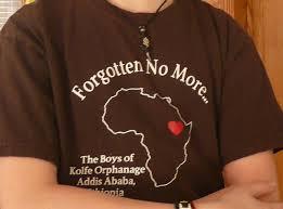 Kolfe Orphanage for Boys, Addis Ababa, Ethiopia | Ethiopia, Addis, Boys