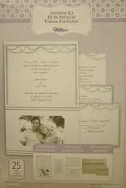 wilton wedding invitations or