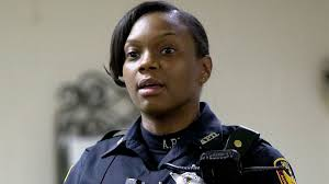 Aurora police officer to be honored at African-American Heritage Advisory  Board dinner - Chicago Tribune
