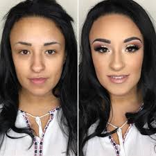 makeup artist night courses leeds