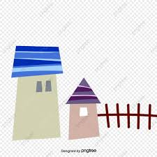 Building House Railing Fence Architecture Houses Railing Png Transparent Clipart Image And Psd File For Free Download