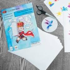 Cricut Air Explore 2 Everything You Need To Know About Crafting With Printable Vinyl Royal Elements