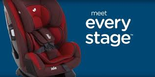 car seat from joie meet every stage