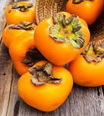 health benefits of persimmon fruit