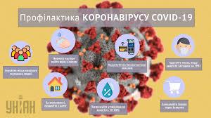Коронавирус новости по состоянию 30 марта 2020 - Украина