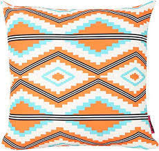 com mag boho outdoor cushion