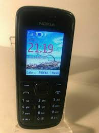 UPC 638158558304 - Nokia 109 - Black ...