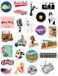 50 S Stickers Iphone Case Stickers Aesthetic Stickers Cool Stickers