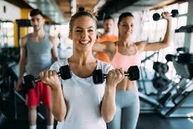 wielkie otwarcie nowych klubów fitness