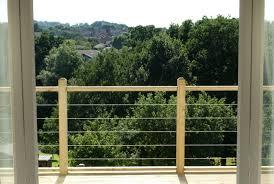 deck balcony barade s3i group