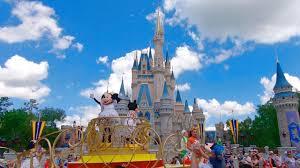 magic kingdom 2019 walt disney world
