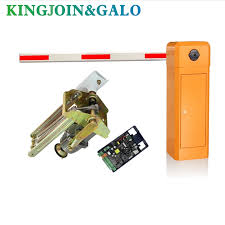 High Quality Machinery Barrier Gate For Car Parking System Barrier Fence Gate Hookbarrier Strip Terminal Block Aliexpress