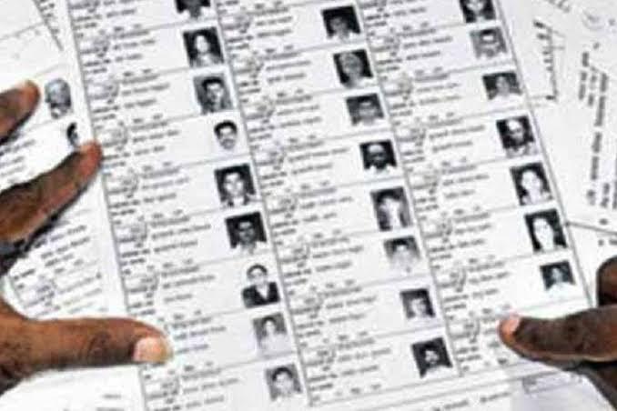 Image result for voter list