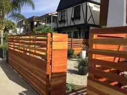 Fabulous Front Yard Fences Landscape Farmhouse With Farmhouse Landscape Wood Fence Designs For A Ideas Design Modern