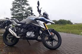 bmw motorrad luncurkan motor adventure