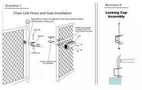 Swing Lock 24vdc Outdoor Waterproof Electric Lock Drop Bolt For Automatic Swing Gate Door Opener Operator Replace Esgl2 0 Lazada Ph