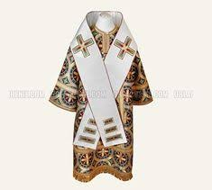 8 Best CHURCH VESTMENTS images in 2020 | Vestment, Metal buttons ...