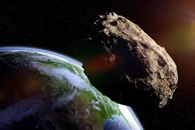 Mount Everest-sized asteroid set to pass Earth in April