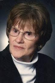 Mary Arline Smith