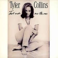 Tyler Collins - Just Make Me The One (1992, Vinyl) | Discogs