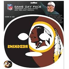 Washington Redskins 6 Nfl Team Logo 1 Color Vinyl Decal Sticker Car Window Wall Home Garden Decor Decals Stickers Vinyl Art Ayianapatriathlon Com