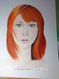 Red hair | Articles and images about red hair, redheads, beautiful redhead