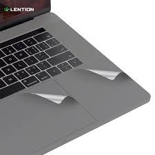 Palm Rest Cover For Macbook Pro 15 Inch 2016 2017 2018 2019 With Thunderbolt 3 Ports Protective Vinyl Decal Skin Sticker Aliexpress