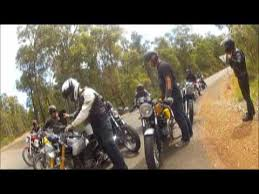 perth cafe racers sunday spin2 part 2