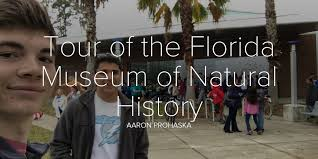 Tour of the Florida Museum of Natural History