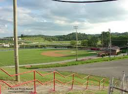 Larry Addington Field - Ashland Kentucky - Former Home of the Tri-State  Tomahawks