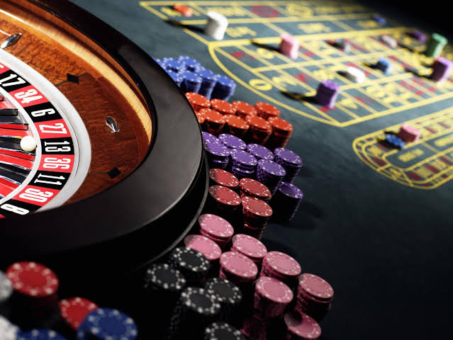 A Timeline of Online Casino Technologies