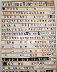 displaying your collection