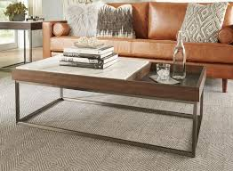 alexandra coffee table modus