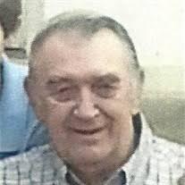 Eugene Robert Ryan Obituary - Visitation & Funeral Information