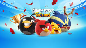 Angry Birds Friends is uncaged today on Windows 10 PC, with Angry ...