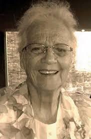 Lillian Johnson avis de décès - Oshawa, ON