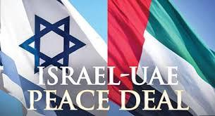 UAE-Israel deal a 'win-win-win,' but not for Palestinians - Op-Ed -  observerbd.com