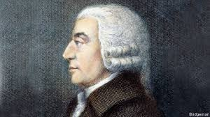 The Economist asks - What would Adam Smith say about capitalism ...