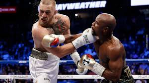 Floyd Mayweather Responds to Conor's ...