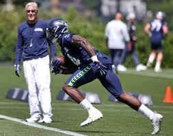 Seahawks OTA impressions: DK Metcalf perseveres and Rashaad Penny matures |  The Seattle Times