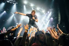 Dierks Bentley set to play Michie Stadium Friday | Article | The ...