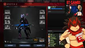 Item Set DROW RANGER Dota 2 - YouTube