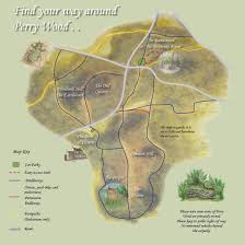 Site Info & Maps | Perry Wood
