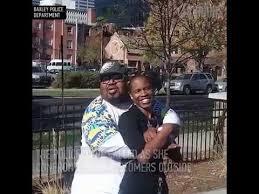 Nathaniel Eric Smith and wife Latasha M. Smith beating a ...