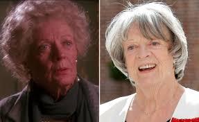 actors in old age makeup vs