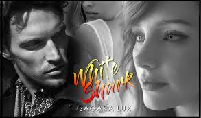 "Il Rumore dei Libri: Cover Reveal ""White Shark"" di Sagara Lux"
