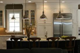 kitchen islands pendant lights done right